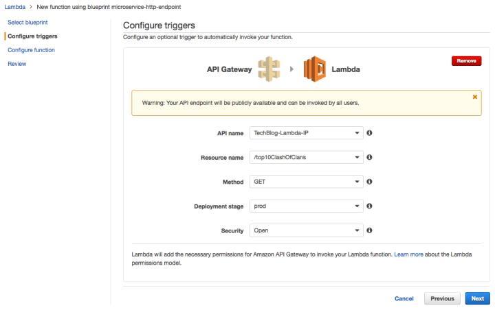 lambda-ip-configure-api-gateway-trigger