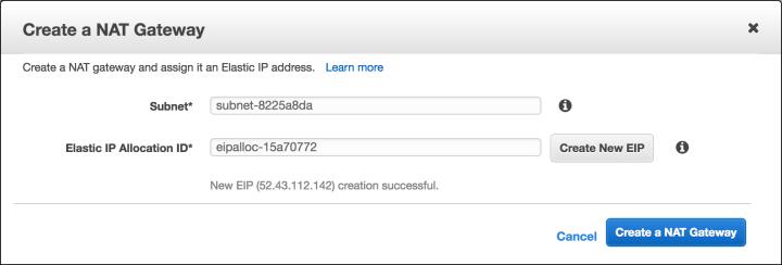 lambda-ip-create-nat-gateway