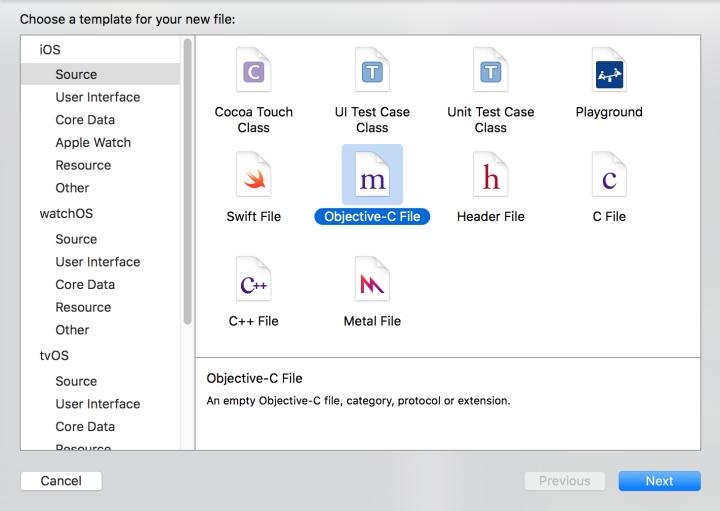 restkit-add-new-file